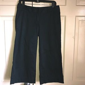 4 for $20.00 EUC The Limited Capri pants wide leg